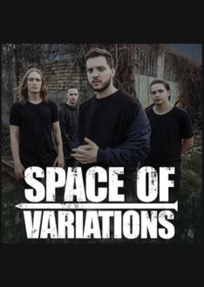 Space of Variations